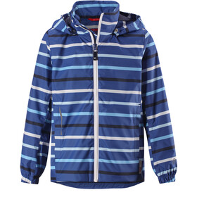 Reima Svinge Jacket Boys dark denim